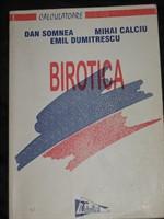 Dan Somnea - Carte de birotica