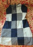 rochita scurta de blugi