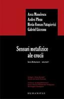 Sensurile metafizice ale crucii - Seria Boltzmann