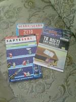 Trei reviste