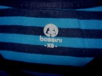 bluza in dungi bossini