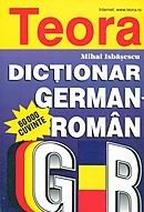 Dictionar German-Roman Teora