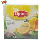 Ceai alb LIPTON - zmeura