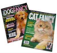 Nr. 1 din revista CAT FANCY