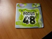 Cartela Bonus 48 Cosmote