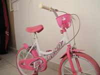 Bicicleta fetite 3 - 6 ani
