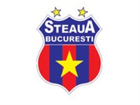 Breloc Steaua-3 bucati