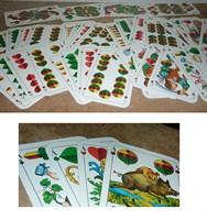 Carti de joc 3 (pentru 66)