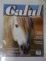 Revista CALUL Magazin (anul 1, nr.2)