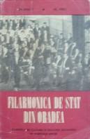 Ion Bradu si Al. Firez - Filarmonica de stat din Oradea