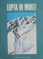 Marin Dragu - Lupta in munti