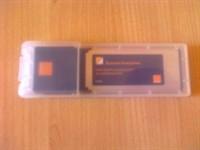 card de date Huawei E870