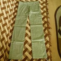 Pantaloni subtiri de dama