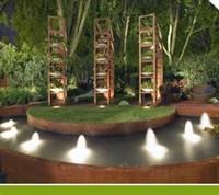Consultanta verde - amenajari gradini/spatii verzi