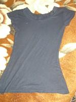 Tricou dama negru