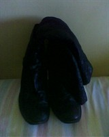 Cizme negre