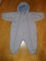 2 costume  bebe  - pt 6  luni & 12 luni