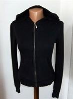 Hanorac negru Orsay