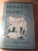 Donkey's Glory - Nan Goodall
