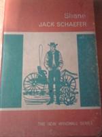 Shane - Jack Shaefer
