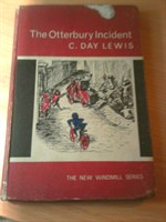 The Otterbury Incident - C. Day Lewis