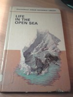 Life in the open sea