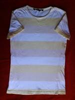 tricou galben HENNES