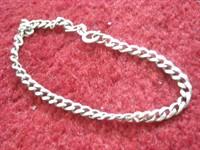 Bratara argint