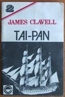 James Clavell - Tai Pan