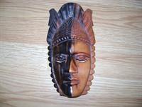Masca Africa