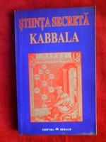 stiinta secreta KABBALA - PAPUS