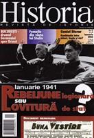 revista Historia (nr 49, ianuarie 2006)
