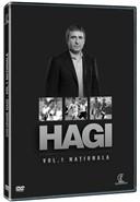 """DVD """"Hagi, Volumul I, Nationala"""""""