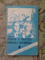 Carte Consultatii pentru invatamantul politic-ideologic