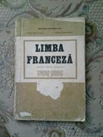 Manual franceza, cls. V, an 1