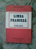 Manual franceza, cls, VI, an 2