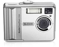 Aparat foto Kodak EasyShare C530