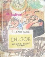 I.L. Caragiale - D-l Goe