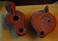 doua modele (contemporane) de opaite antice