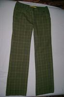 Pantaloni Aboriginal in carouri