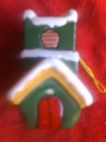 4 ornamente de agatat
