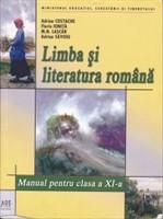 Manual Limba Romana cls a 11-a