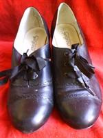 pantofi piele GORGEOUS