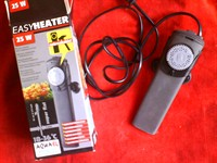 easy heater - 25 w