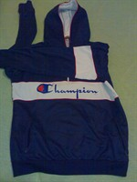 Hanorac Champion