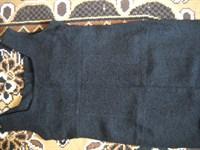 sarafan negru