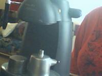 Expresor de cafea Ufesa CE7120 Eleganza