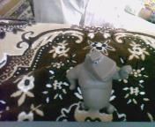 o figurina de la Mc Donalds