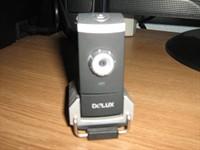 Camera web DELUX