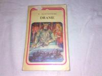 Drame - Vasile Alecsandri